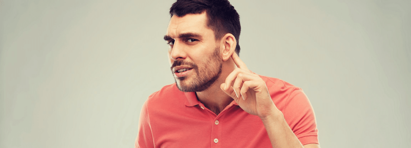 5 signs you might need earwax removal